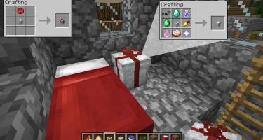 Furniture Mod 1 12 2 Minecraft Mods Craft Table Minecraft Mods Pet 1