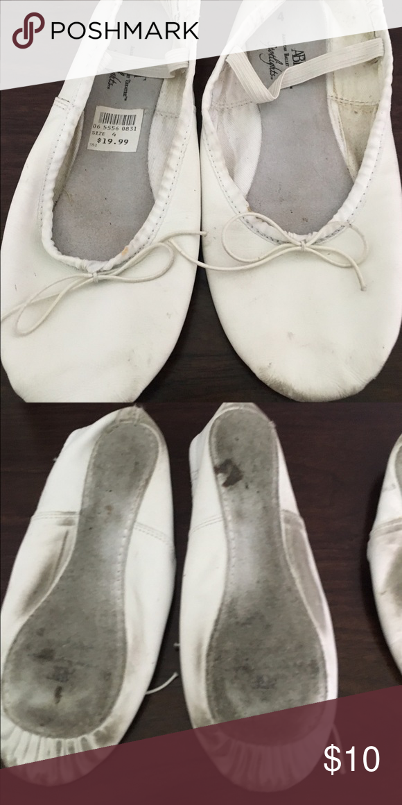 American Ballet Theater Ballet Shoes American Ballet Theatre - Abt shoes