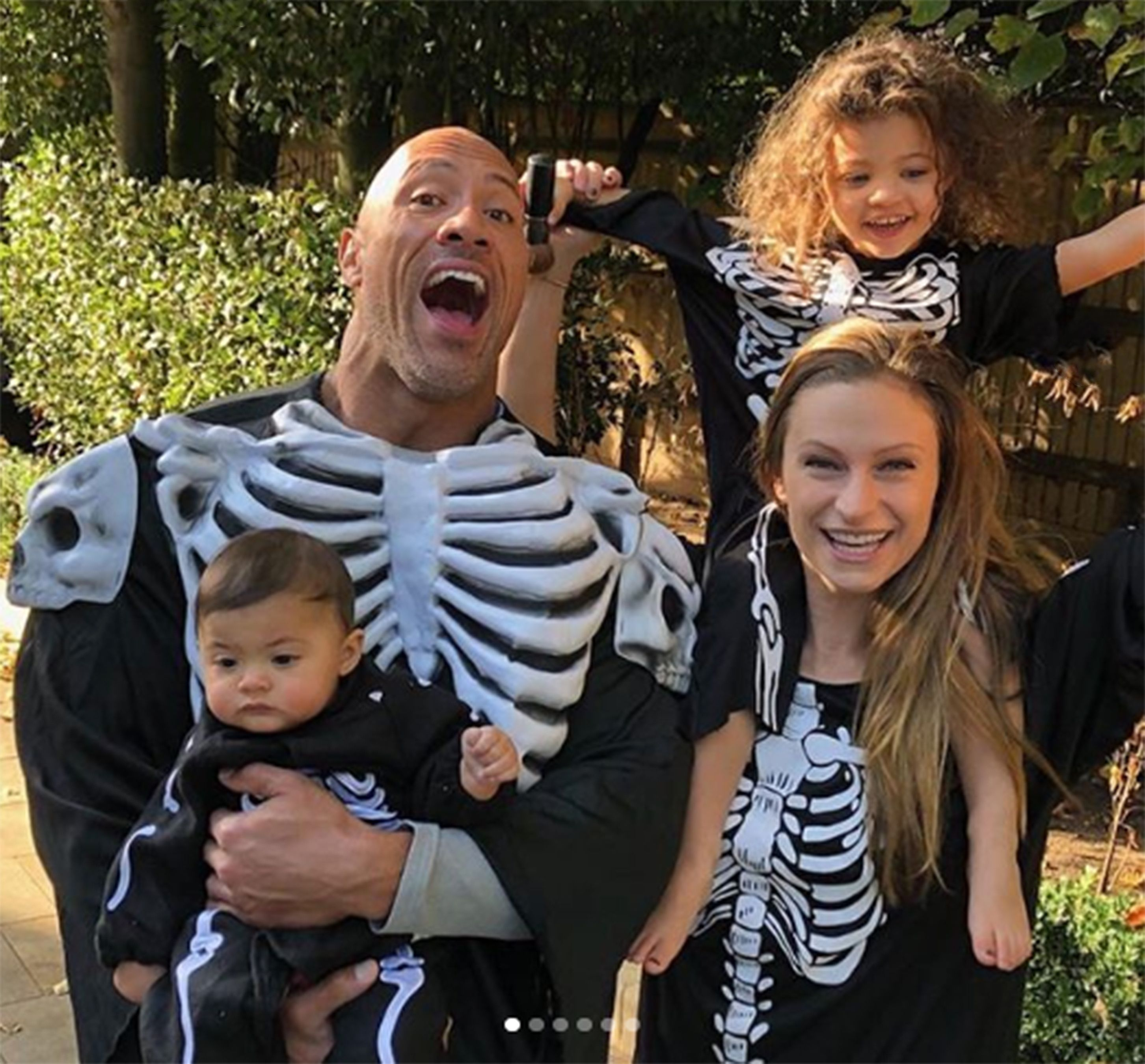 All About Lauren Hashian Dwayne The Rock Johnson S Longtime Love And New Wife Dwayne Johnson Wife Dwayne Johnson Kids The Rock Dwayne Johnson