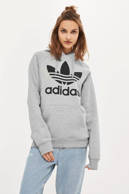 Predownload: Original Trefoil Hoodie By Adidas Originals Adidas Originals Tops Adidas Originals Hoodies [ 1530 x 1020 Pixel ]