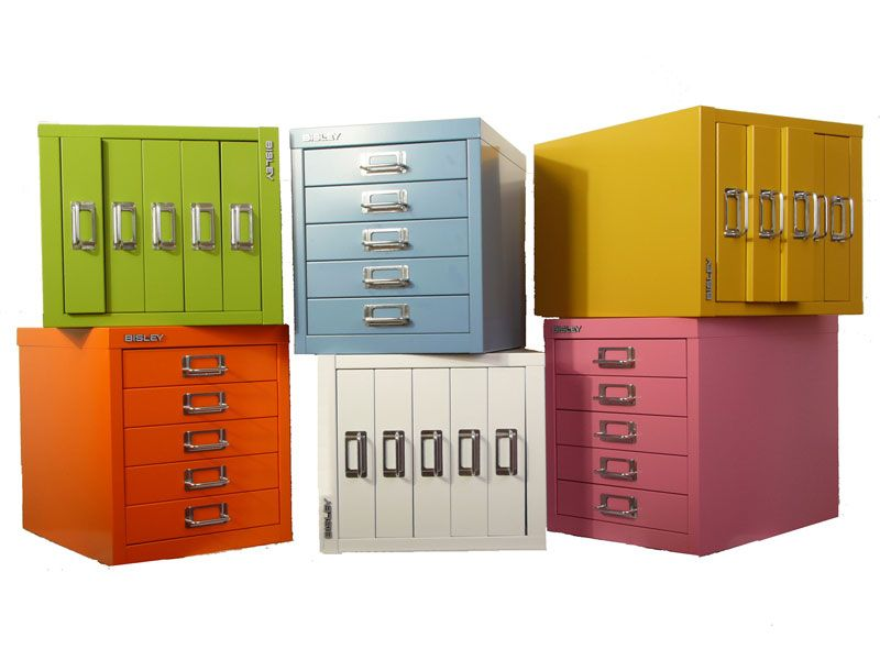 17 Best images about Bisley MultiDrawers on Pinterest | Drawer unit, Office  furniture and Wraparound