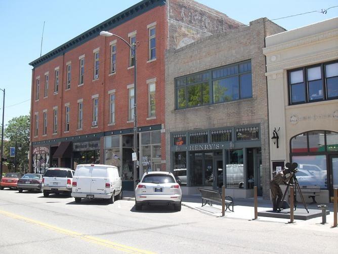 The Top 10 Restaurants In Loveland Colorado Loveland