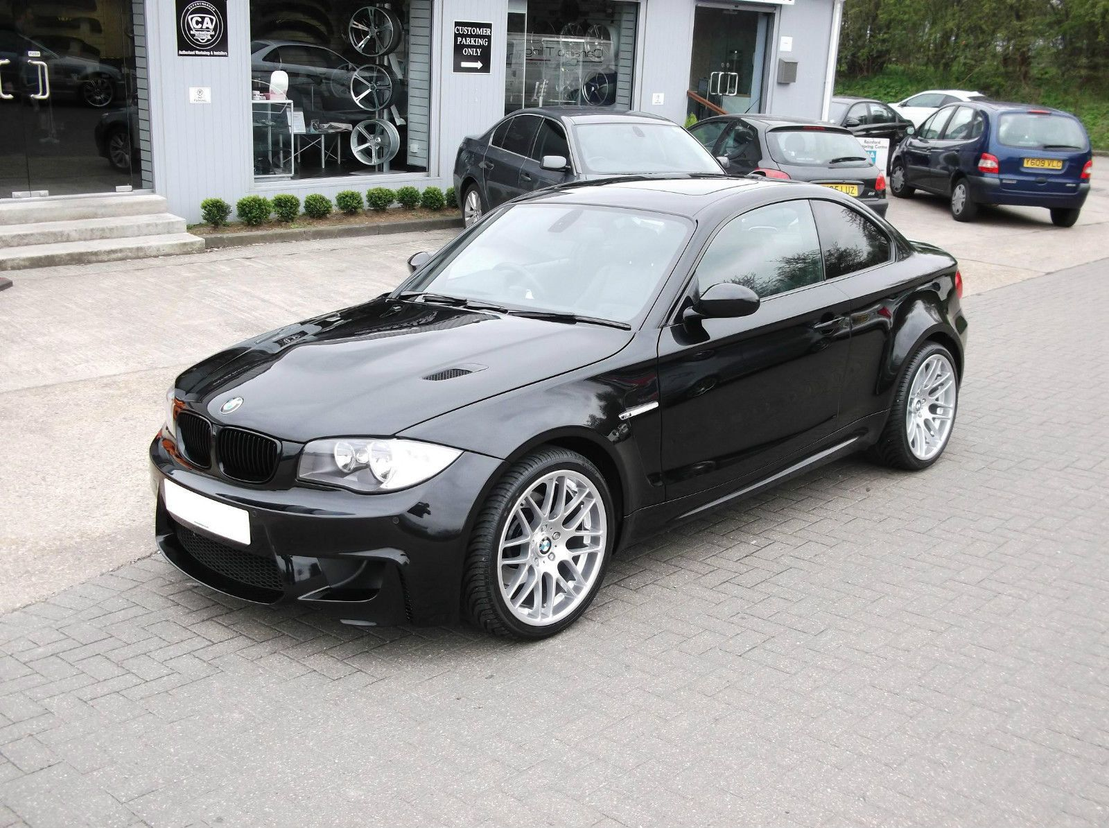 Details About Wide 1m Look Bodykit Body Kit For Bmw 1 Series E82