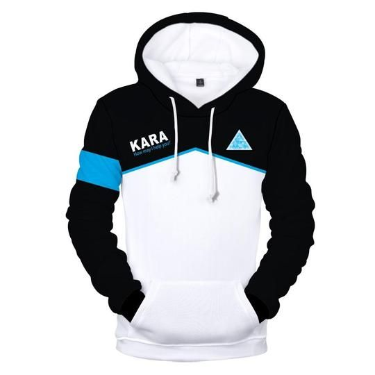 368d01cd6 Aikooki Hot 3D Detroit Become Human Hoodies Men/women Soft Wear 3D Pri –  dresslliy
