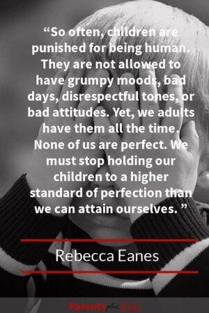 19 Best Positive Parenting Quotes - Parents Plus Kids