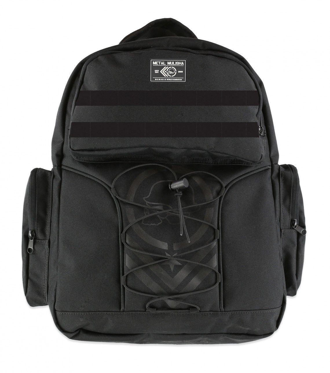 Metal Mulisha Crude Backpack  e3167a6dcb45b
