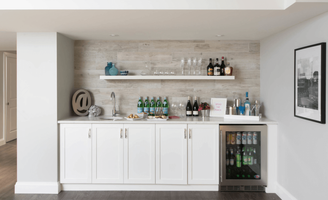 Diy Outdoor Bar Ideas Offer A Great Solution To One Of The