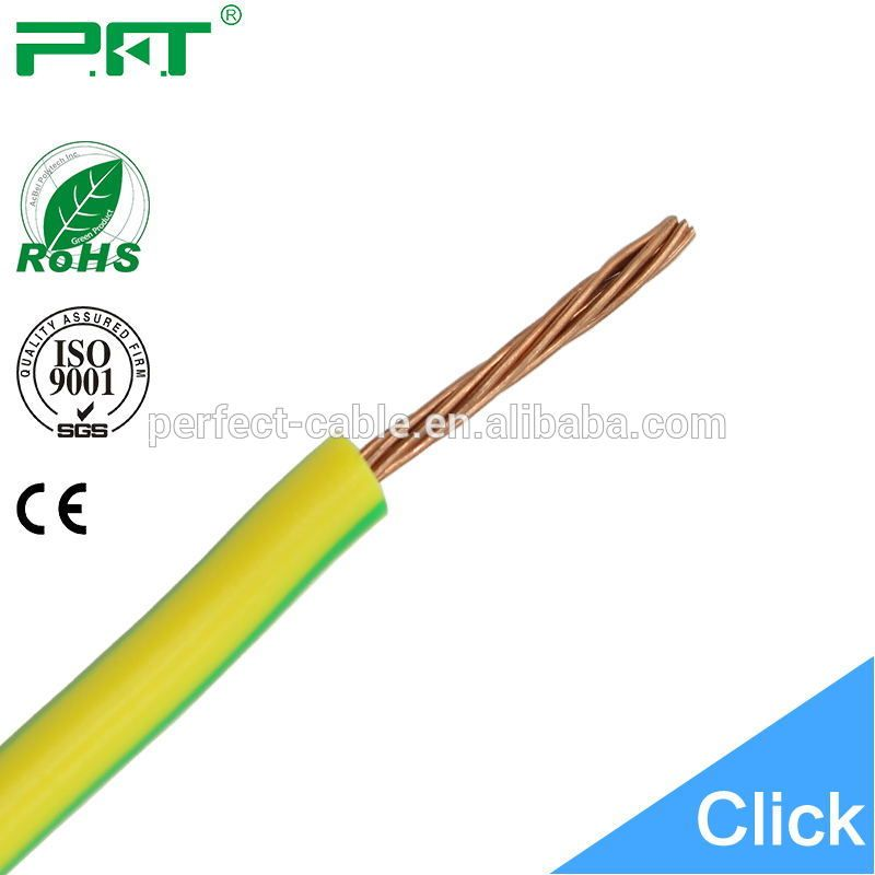 High Recommed ! Splendid Quality And Good Price Electric Cable Bvr ...