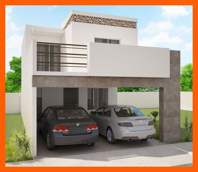 Fotos de casas y fachadas fachadas casas modernas casas - Modelos de casas de un piso bonitas ...