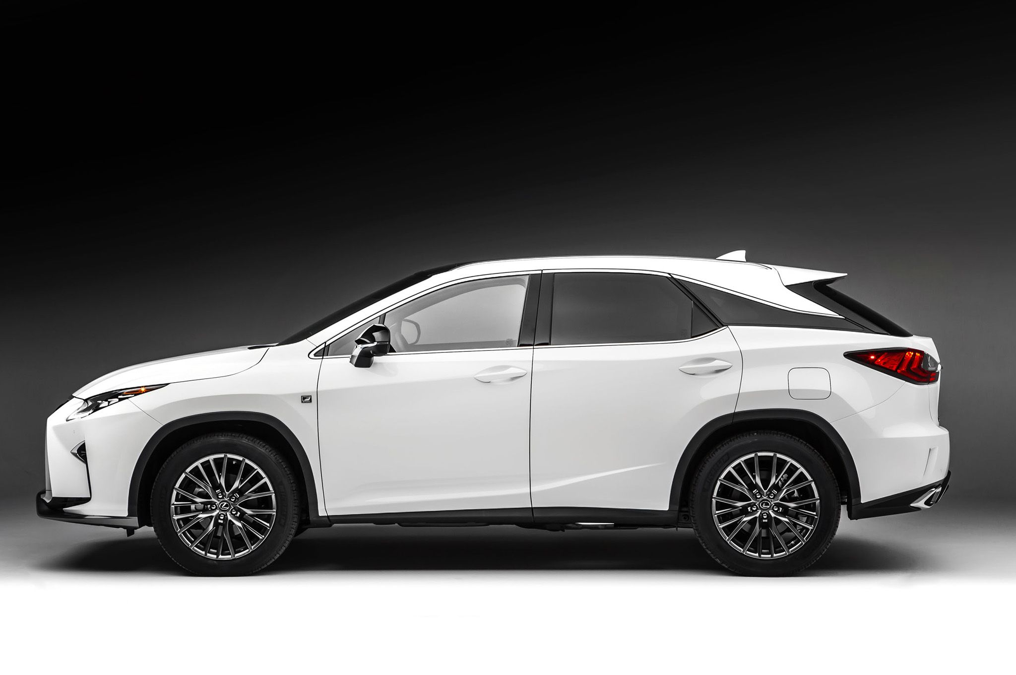 Lexus RX 350 2016 Review Website About Cars Lexus rx
