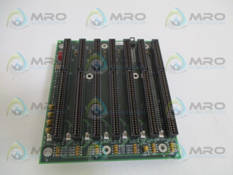 eBay #Sponsored XYCOM 99226-001 BACKPLANE BOARD USED | Other