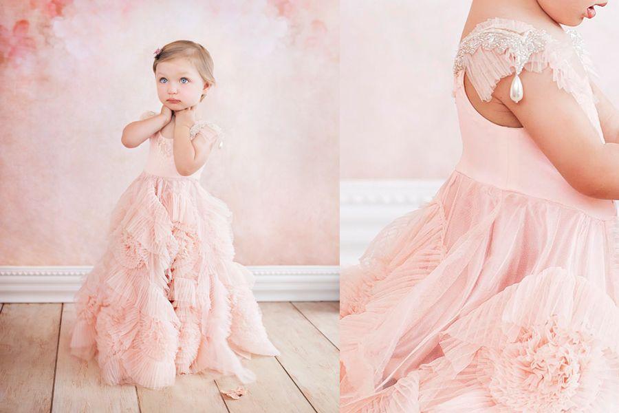 Baby Cake Dresses