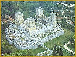 Castle of Diósgyőr, #Hungary #castle