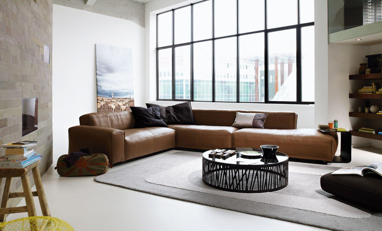 living rolf benz m bel living pinterest house. Black Bedroom Furniture Sets. Home Design Ideas