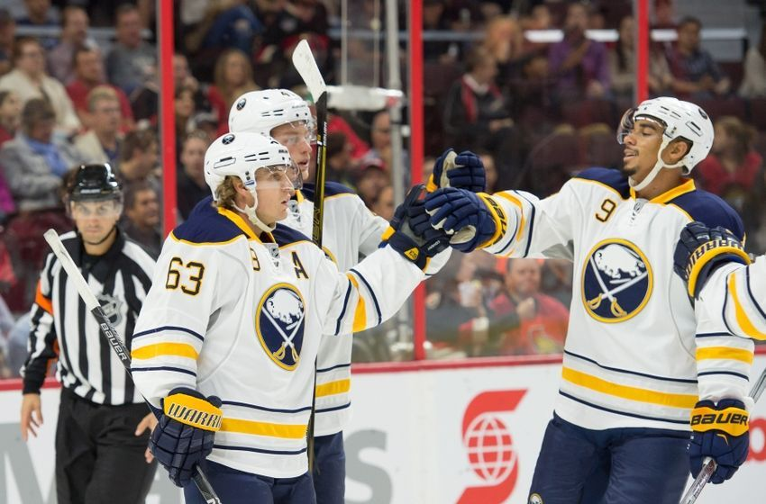 What To Expect From Every Sabre In 2015 16 Sport Zone Sport News Scores Photos Rumors And More Buffalo Sabres Nhl News Salary Cap