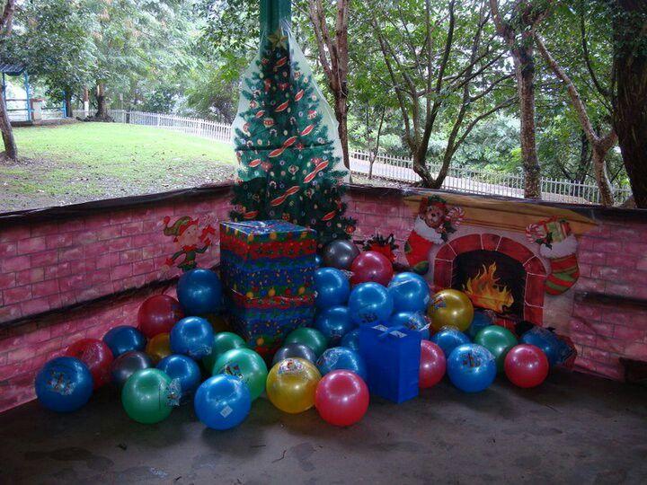 Feliz cumpleaños en navidad