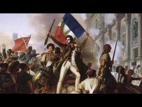❝ #DOCUMENTAL - Sucesos Secretos de la Revolución Francesa [VÍDEO] ❞ ↪ Vía: Entretenimiento y Tecnología en proZesa