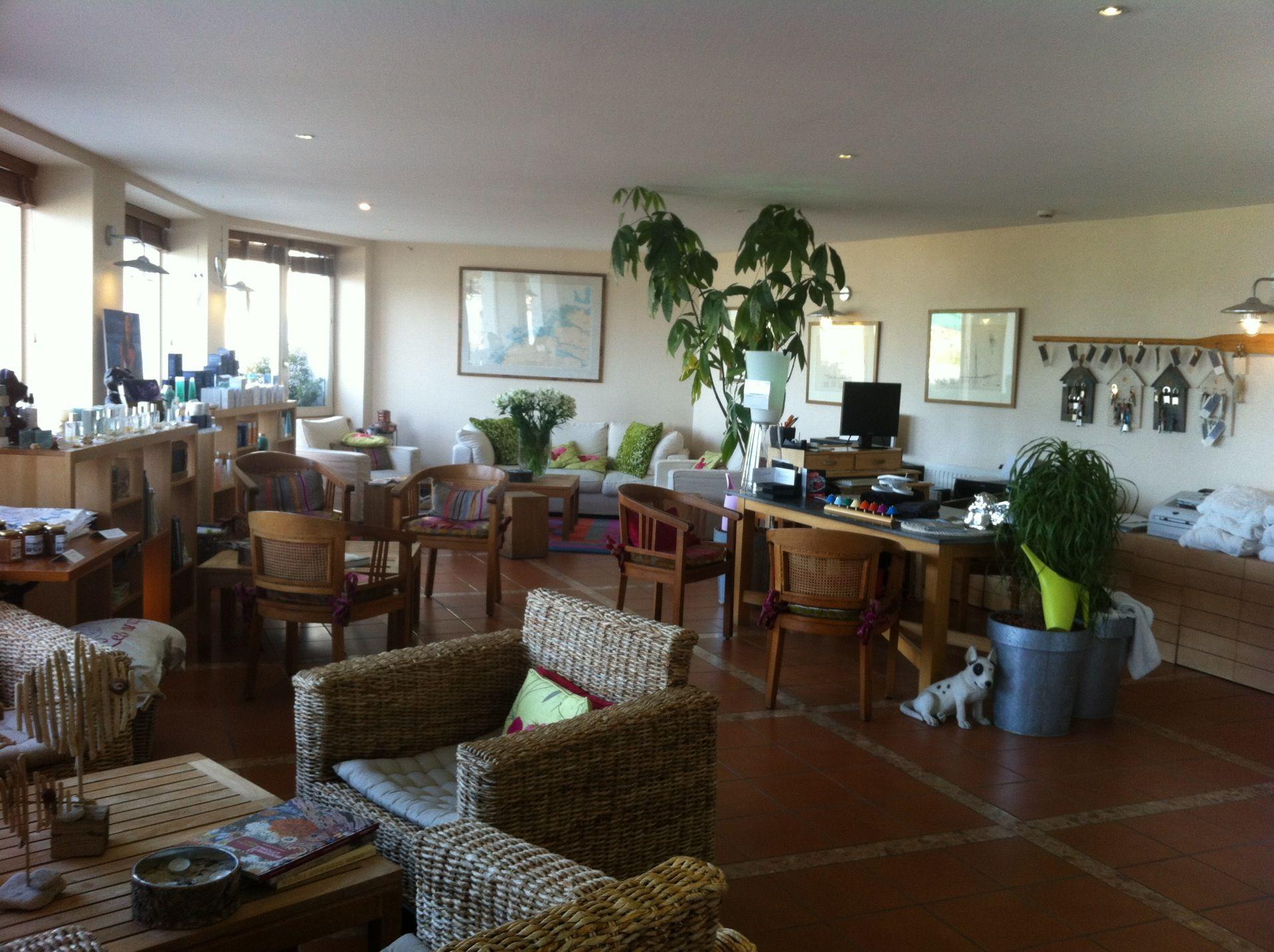La Baie Des Anges Hotel Landeda à Landéda, Bretagne