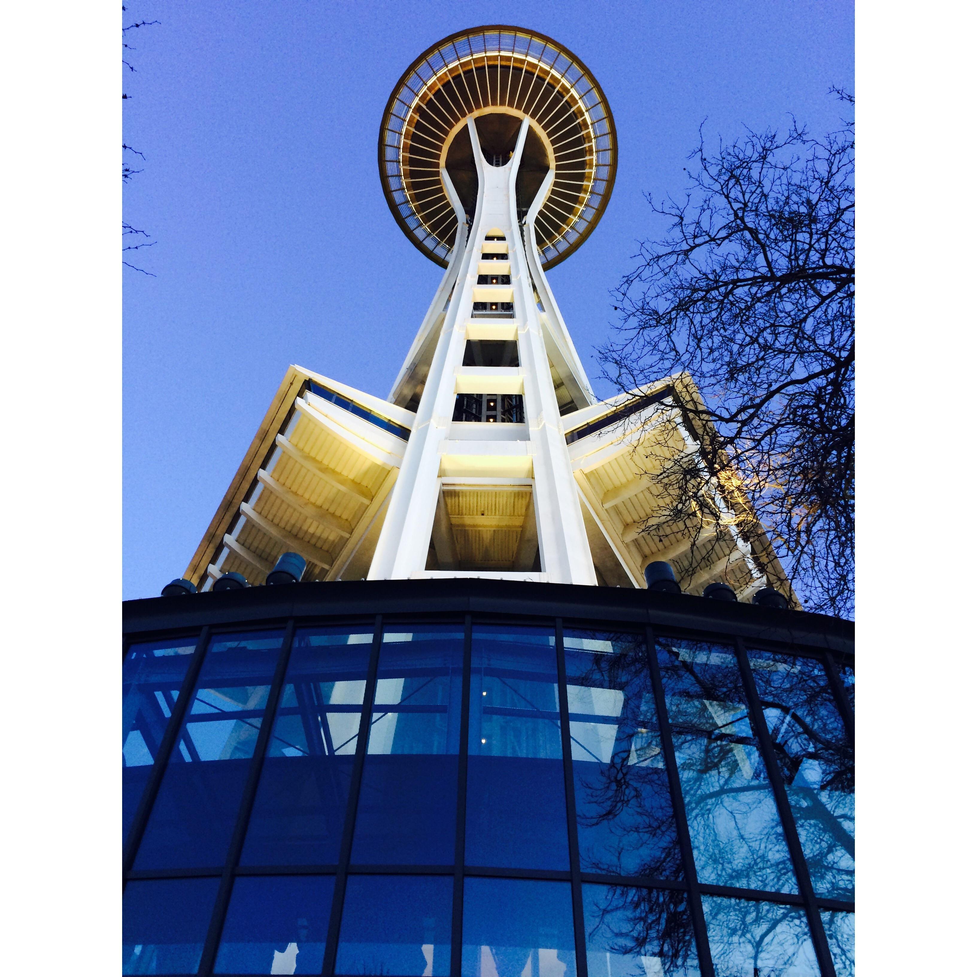 Seattle | City pass, Seattle, Travel