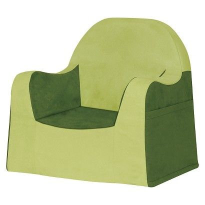 P Kolino Little Reader Chair Personalized Chairs Kids
