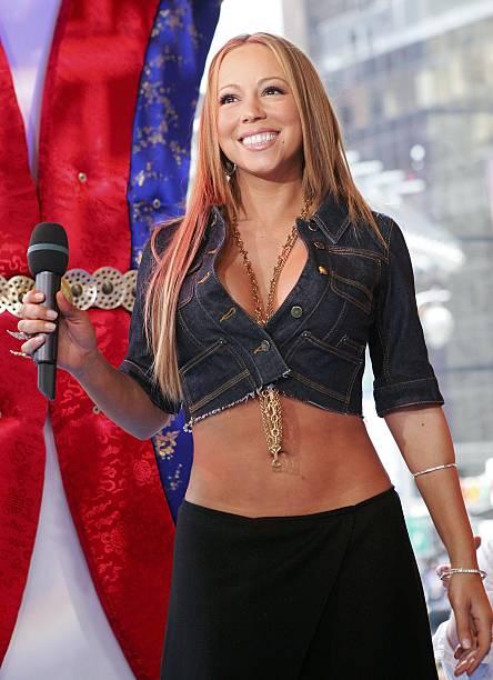 3 482 Mariah Carey 2006 Photos And Premium High Res Pictures Getty Images In 2021 Mariah Carey Mariah Carey Outfits Mariah Carey Hair