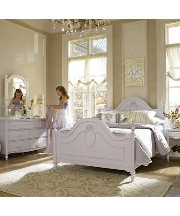Stanley Furniture Young America Isabella Dresser Bed Made In U S A Home Decore Furniture Bedroom Collection Queen Sized Bedroom Sets