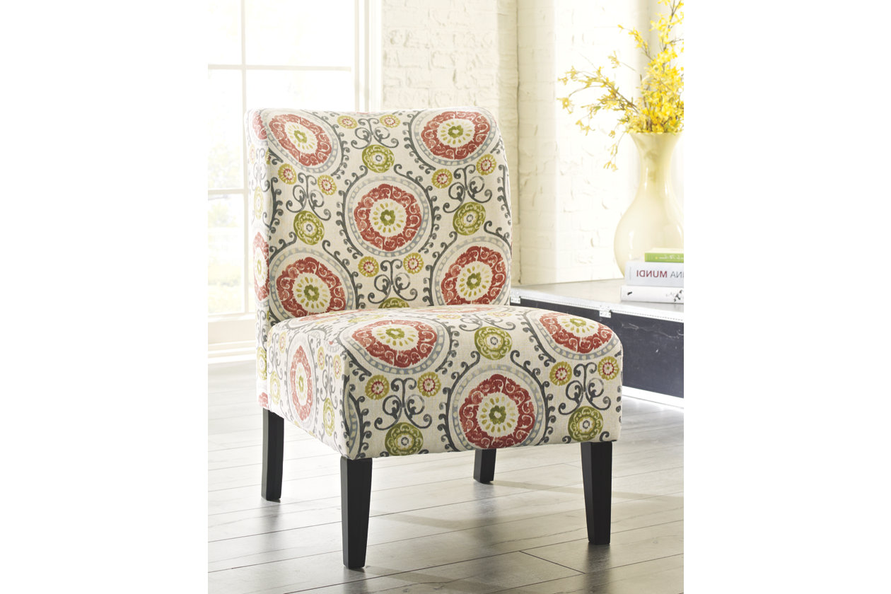 Honnally Accent Chair Ashley Furniture Homestore Living Room