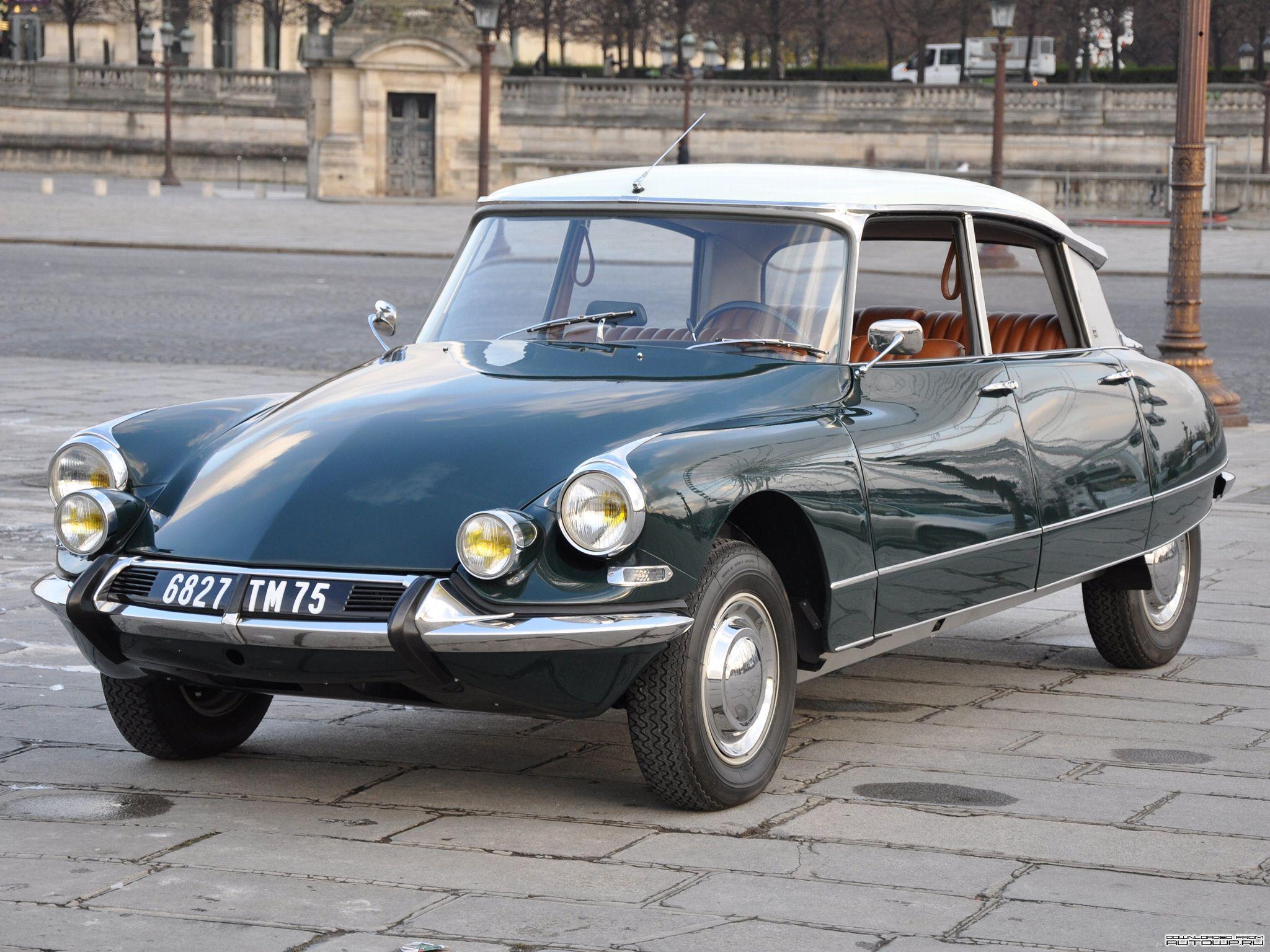 Citroen : DS 21 Pallas - Dad car | beautiful Citroen DS <3 ...