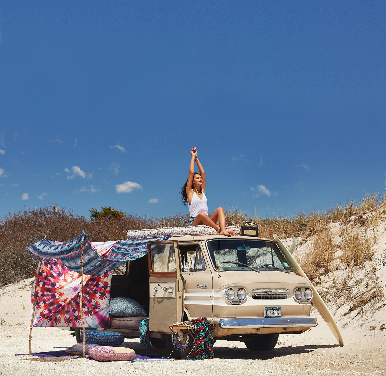 2680 Lehman Road Apartments For Rent: Corvair Van. The US Version Of The VW Bus.