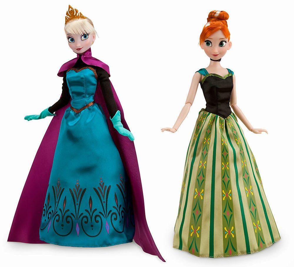 Ana Y Elsa Frozen Princesas Disney Anna Y Elsa Princesa Anna Frozen
