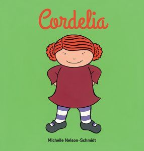 b312c0467dc Cordelia - Usborne Books. Family Essentials. Uplifting and inspirational at any  age!