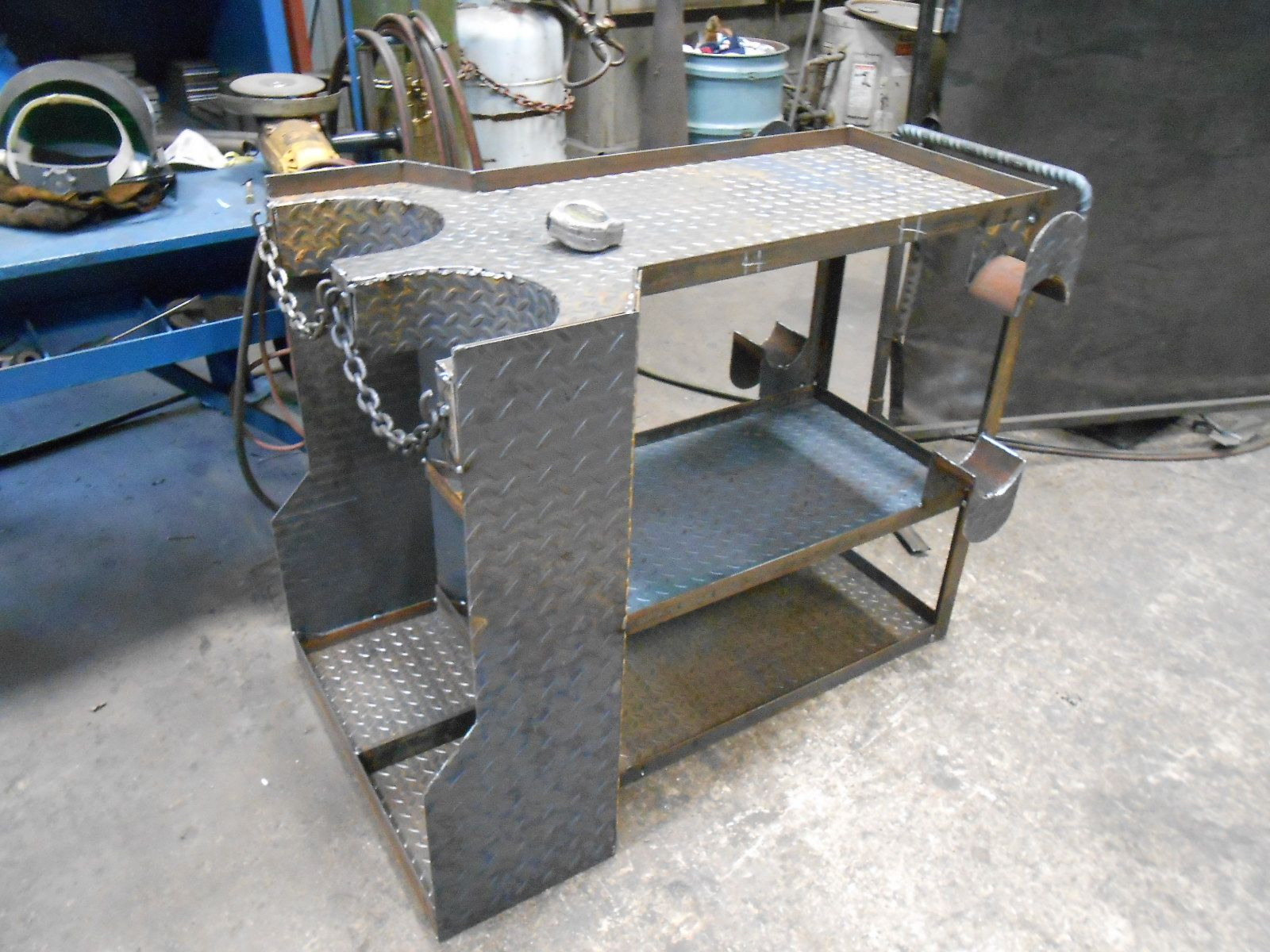 miller welding projects See more of welding projects on facebook log in  miller welders product/service  a valley park welding company says they've had a couple of business calls at.