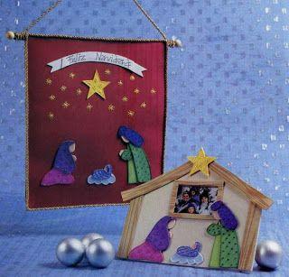 Modelos murales favores escuela, plantillas de trabajo para sentir y eva y más ... navidad