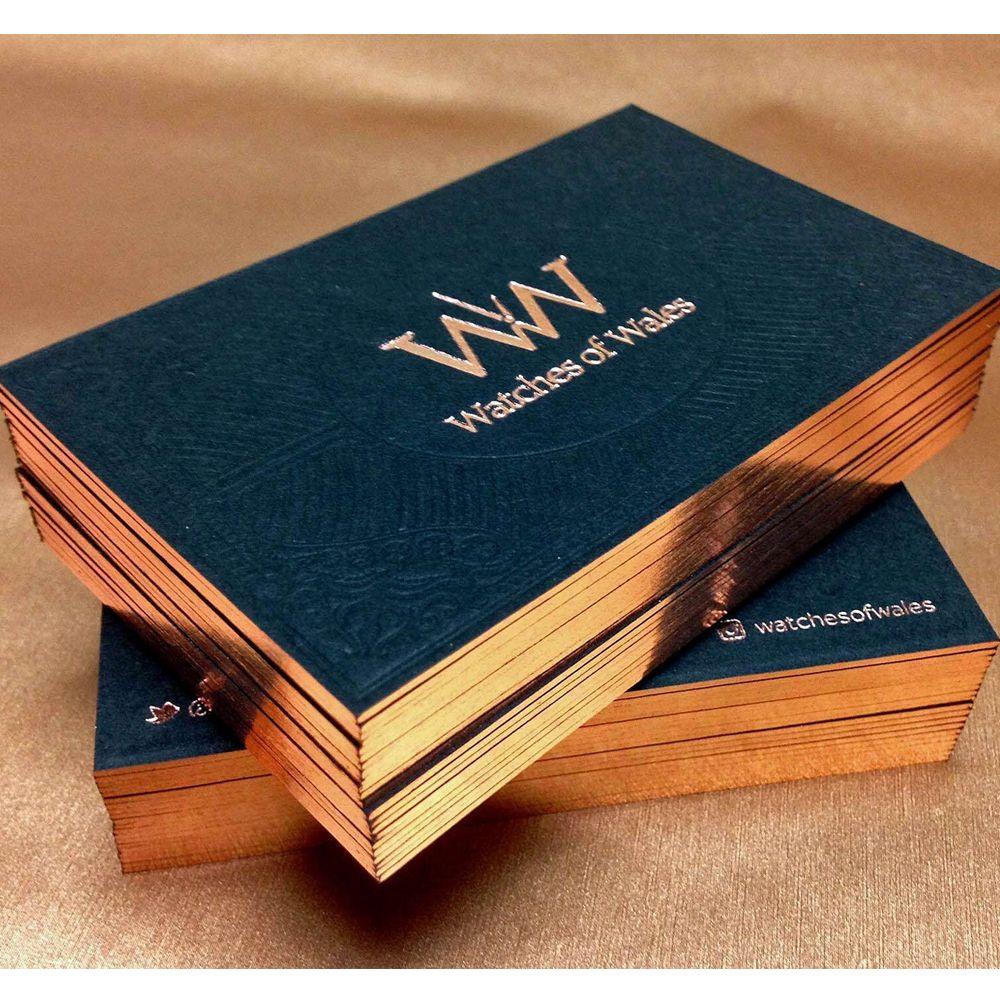 Art Paper Business Cards With Letterpress Printing Gold Foil Printing Find Complete Details Printing Business Cards Luxury Business Cards Foil Business Cards