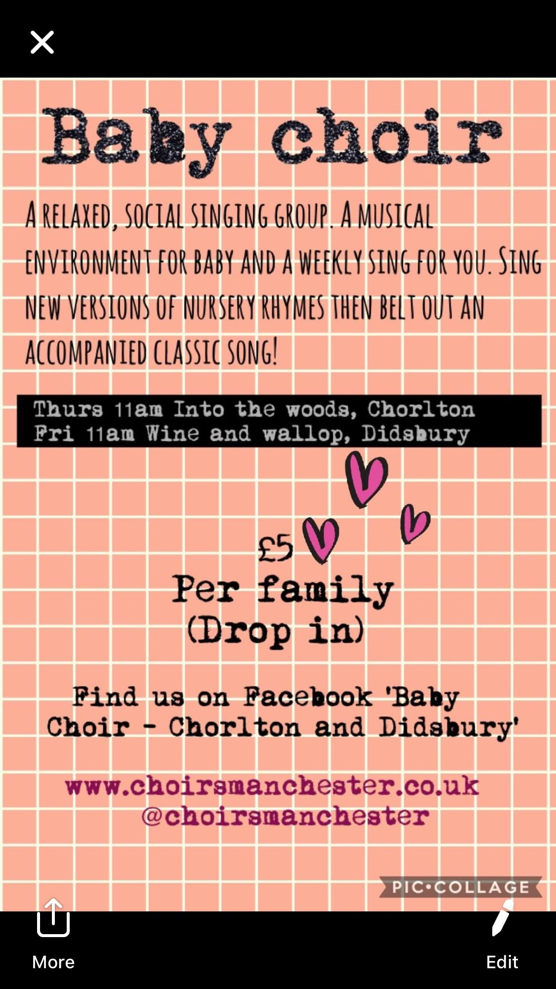 Baby Choir Classic songs, Sing for you, Singing group
