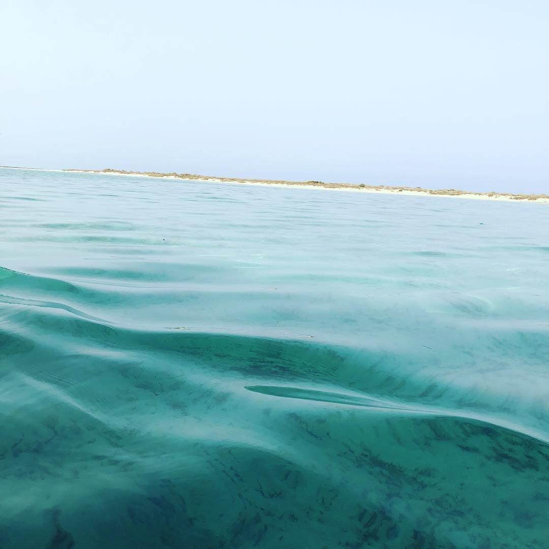 جزر أملج أملج Umluj Umlujisland Island Saudi Arabia Waves Water