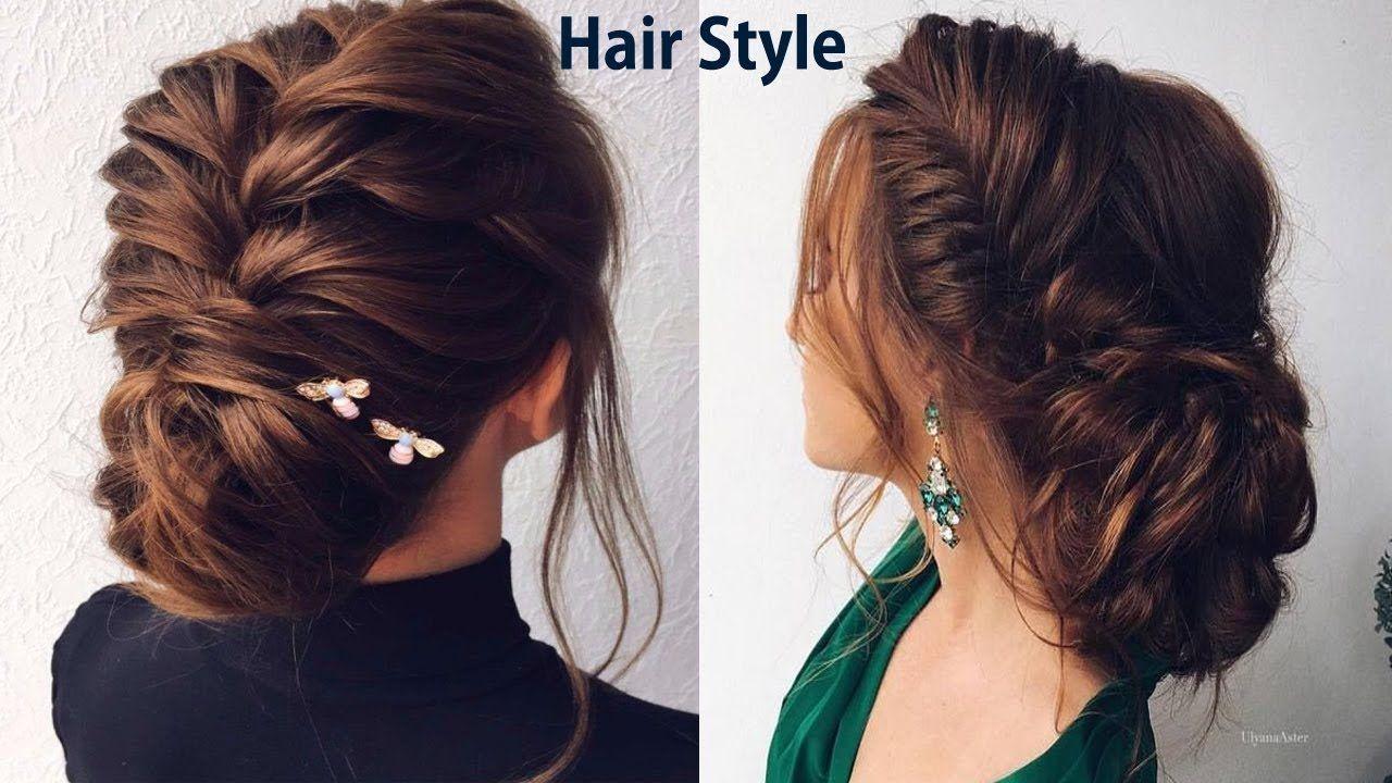 Easy Hairstyles Jura Peinados  Easy hairstyles, Hairstyle jura