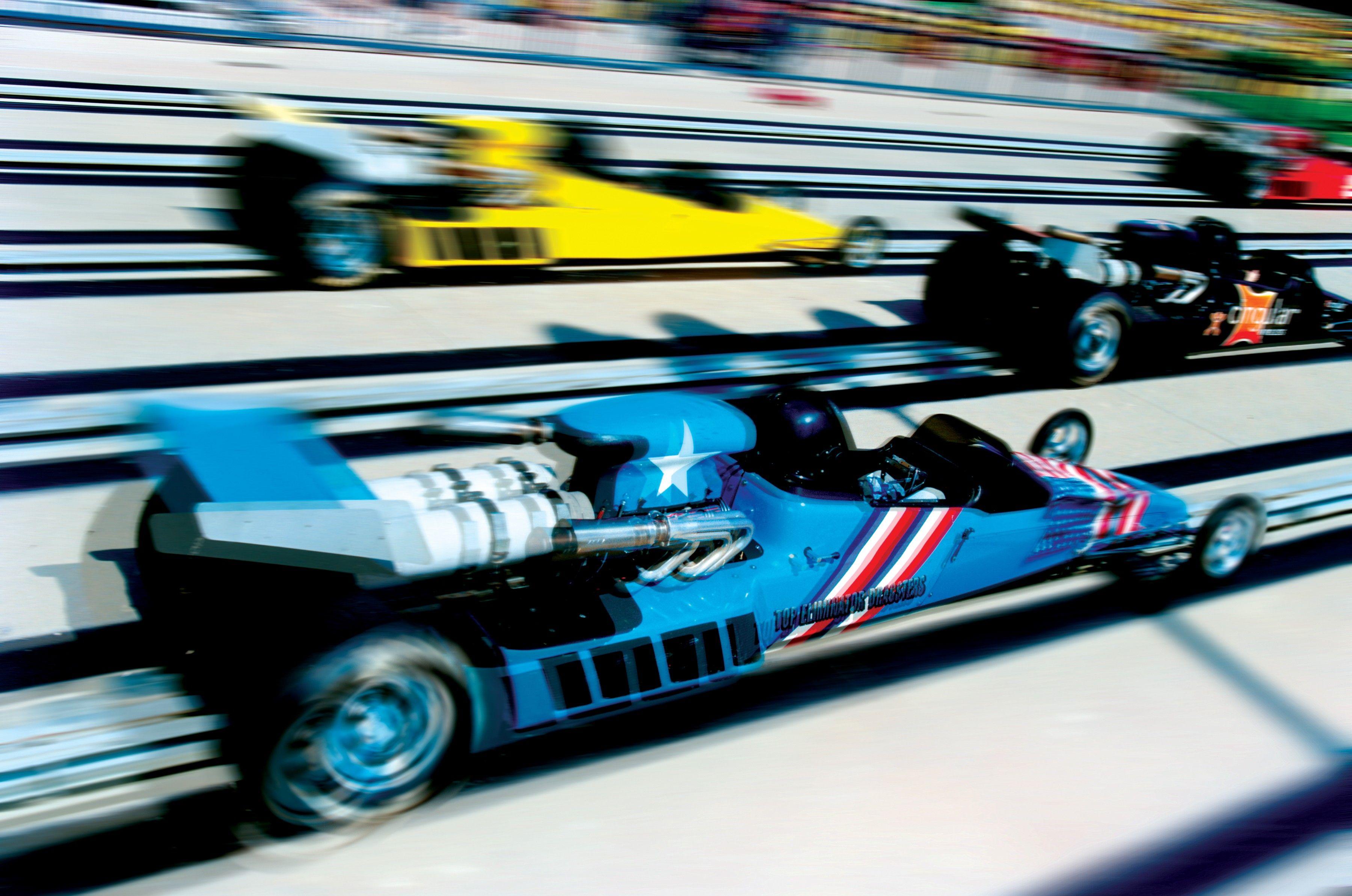 Speed Zone credit Dallas CVB Dallas TX