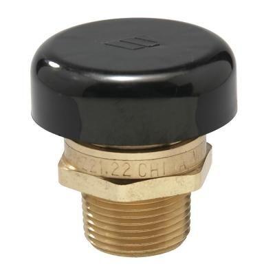 3 4 In Lead Free Brass Vacuum Relief Valve Relief Valve Vacuums Vacuum Pump