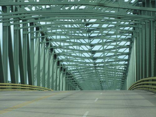 Henderson High Level Bridge, Lorain, Ohio