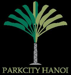 Logo Parkcity Ha Nội Parks Ha Nội