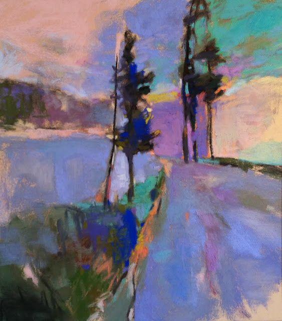 Pin By Tim Barnes On Pattern In 2019 Landscape Art