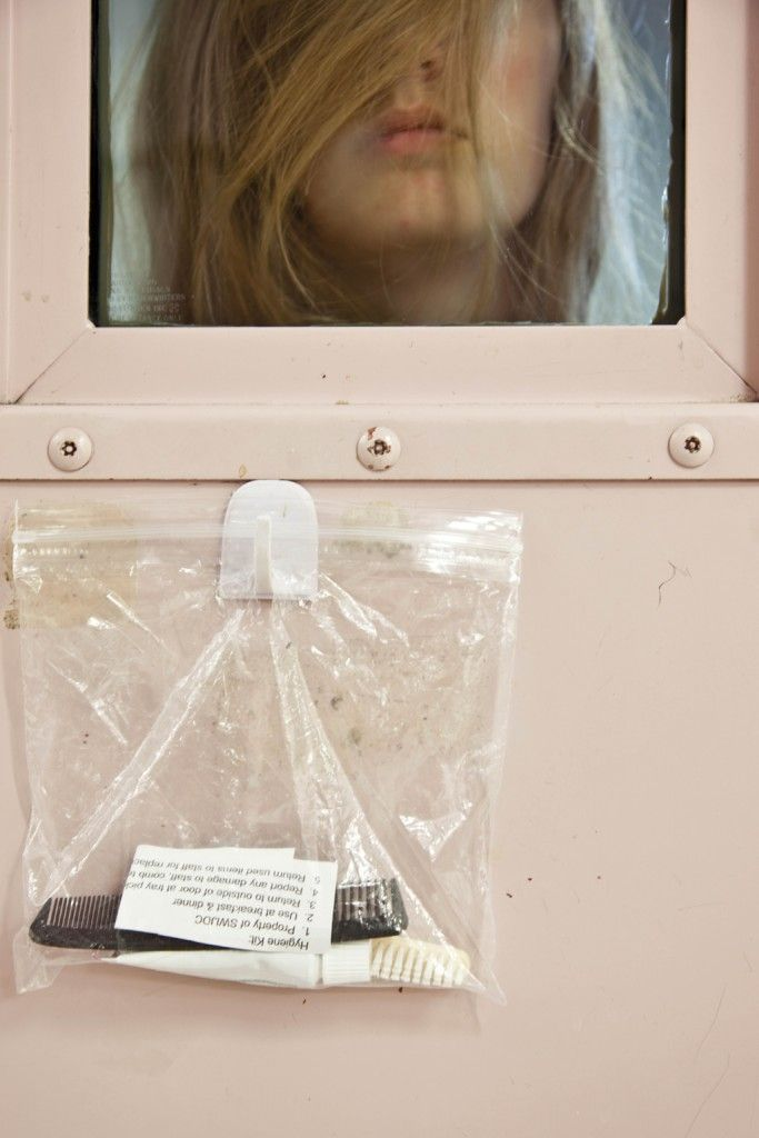 Photo Essay Life Inside A Juvenile Detention Center For Girls
