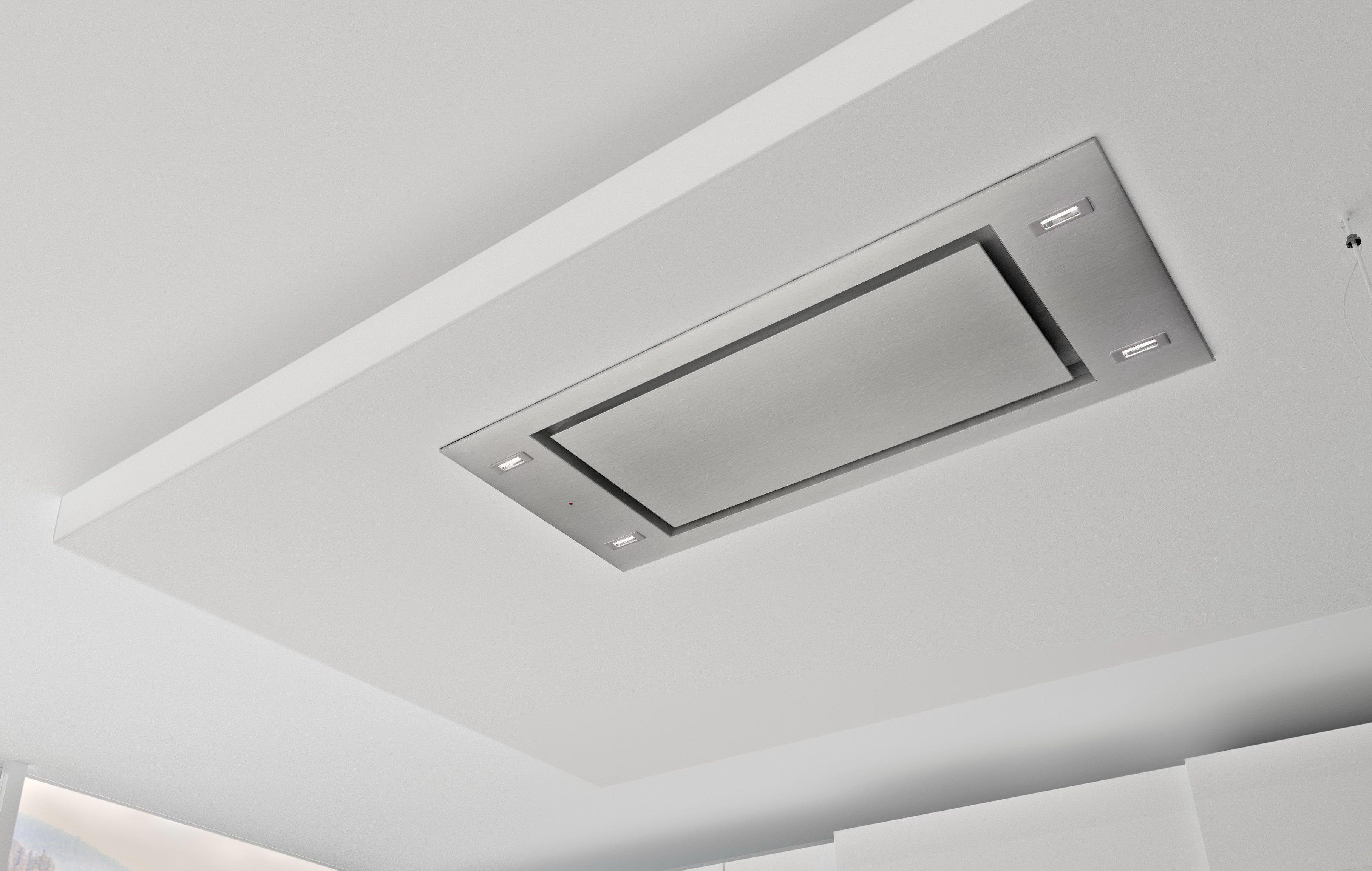 Ceiling Mounted Kitchen Ventilation Fan | www ...