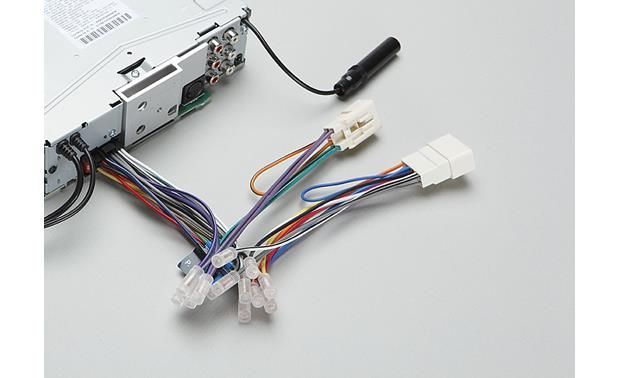 Strange Posi Products Car Stereo Wiring Harness Connectors Wiring Wire Wiring Database Liteviha4X4Andersnl