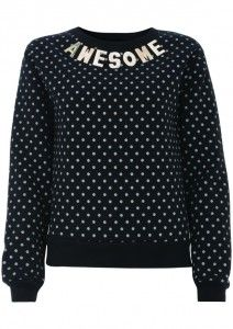 Awesome Jumper - launching at Topshop in late Jan