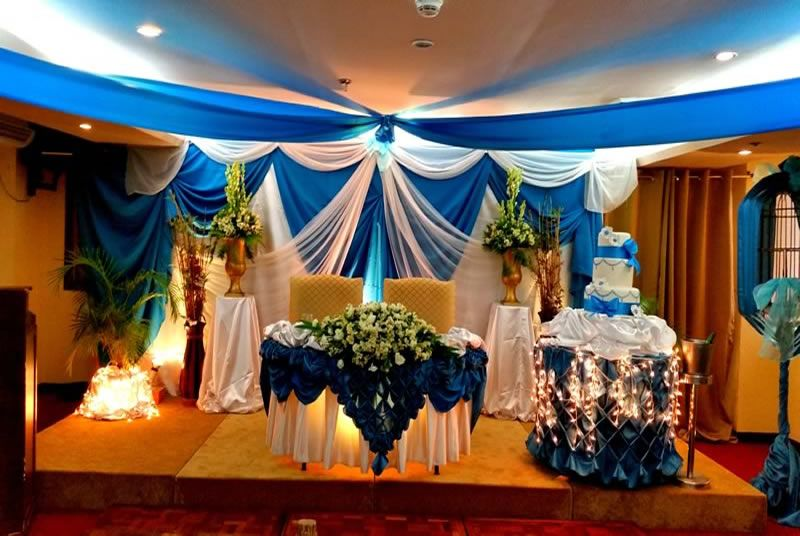 Hotel Accommodation For Wedding Choose Bayview Park Their Superb Service With Affordable Price