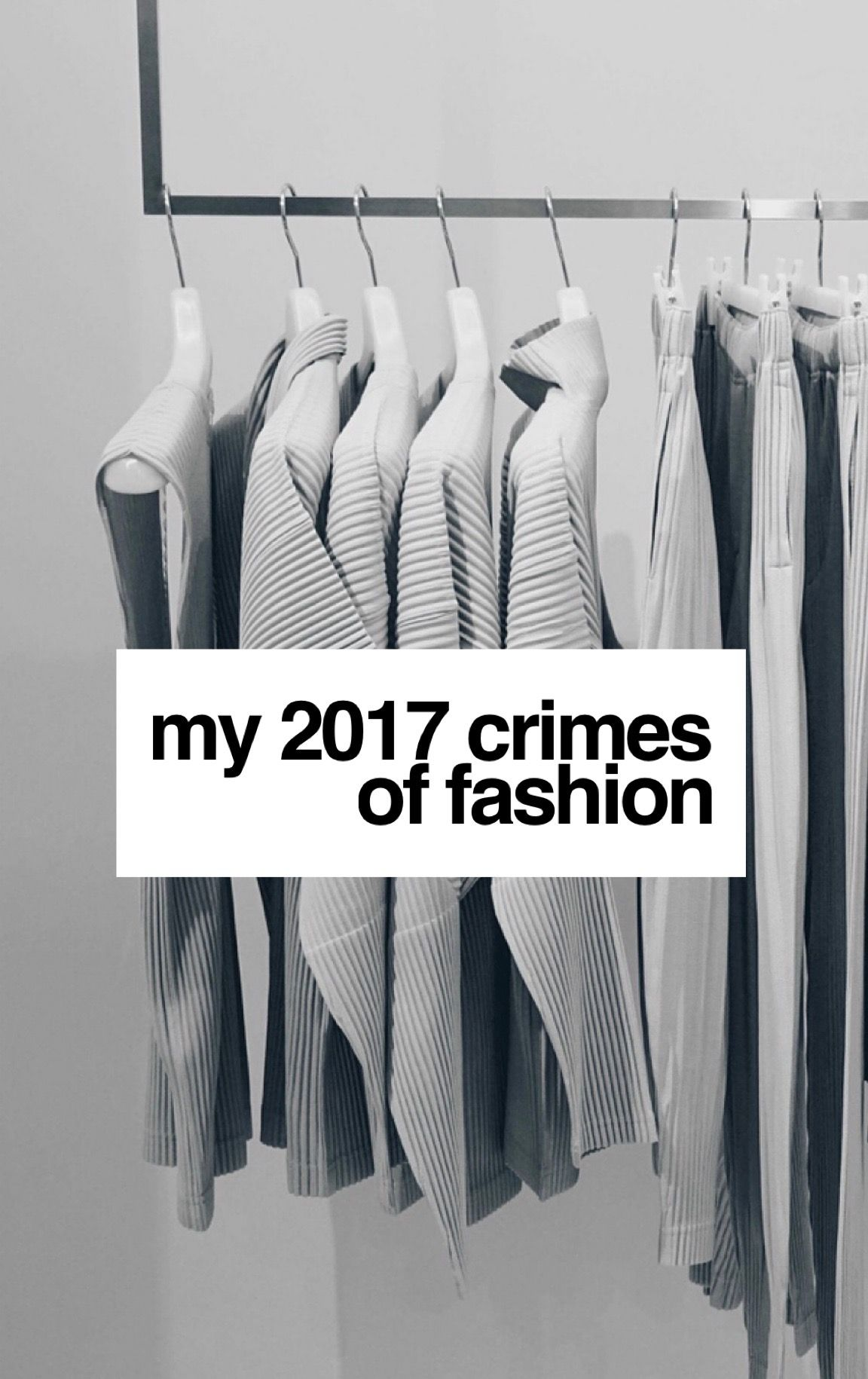 Cool Bad Trends 2017 Ideen Von The Worst Fashion Of This Year!