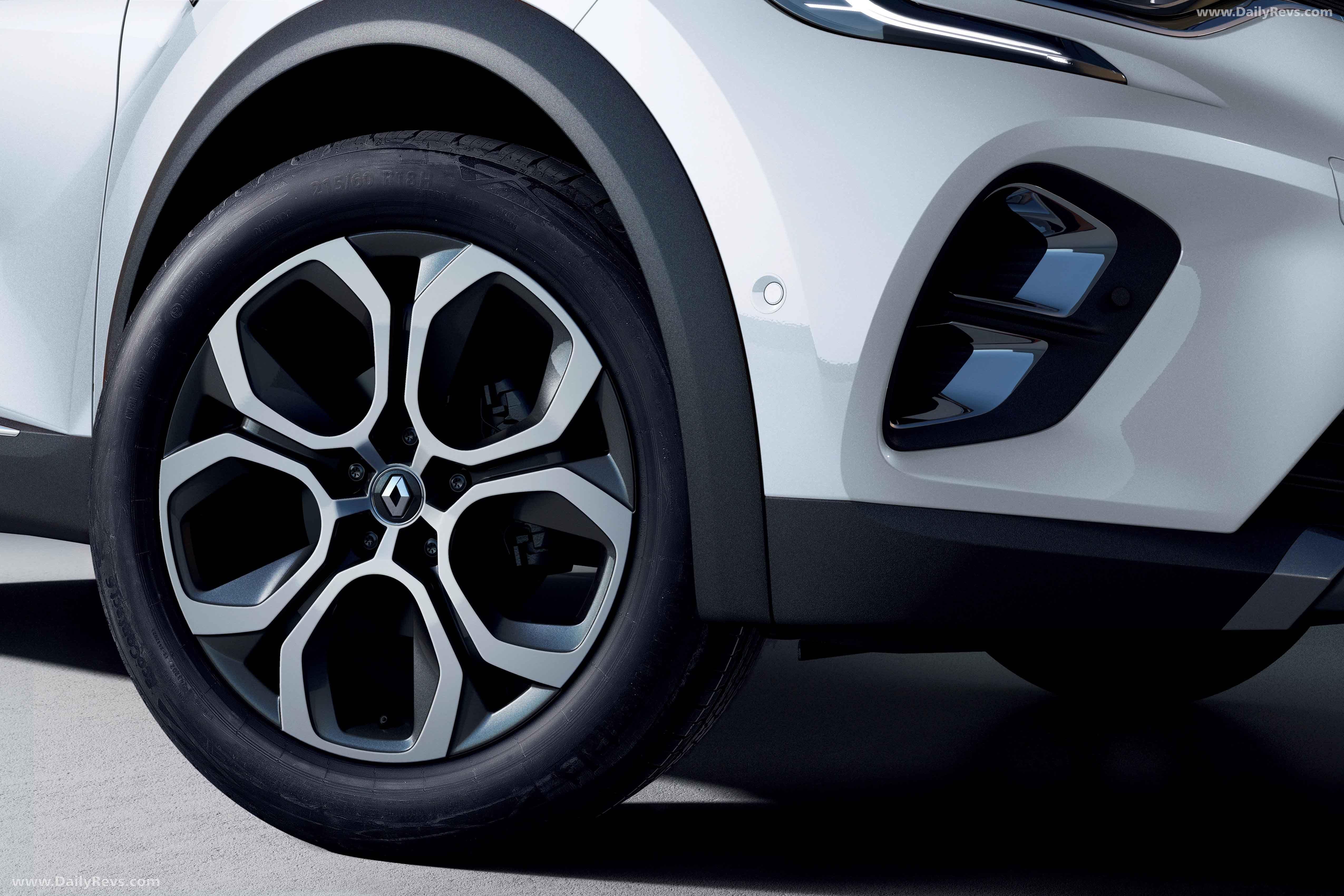 2020 Renault Captur E Tech Plug In Hd Pictures Videos Specs
