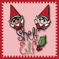 Free Shelf Elf Pack! ,  #Elf #elfontheshelfideasfortoddlersday1 #FREE #Pack #Shelf